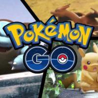 Svět pohltila nová hra Pokémon GO. Akcie Nintenda stoupají