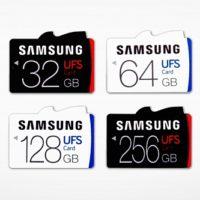 Nabídne Samsung Galaxy Note 7 hybridní slot pro UFS karty?