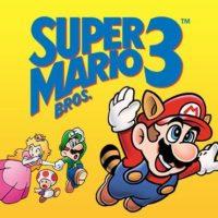 Dokončil hru Super Mario Bros. 3 za dvě sekundy. Mrkněte se