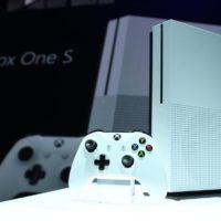 Xbox One S není jen menší, ale zvládne také upscalovat hry do 4K rozlišení