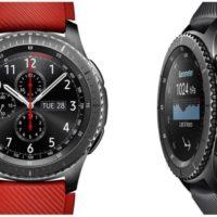 Takhle mají vypadat chytré hodinky. Přivítejte Samsung Gear S3