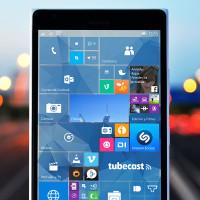 Windows 10 Mobile Anniversary Update dorazí příští týden