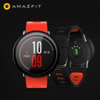 Nové smartwatch Amazfit od Xiaomi míří do předprodeje
