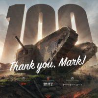 Wargaming oslaví stoleté výročí tanků novým herním obsahem