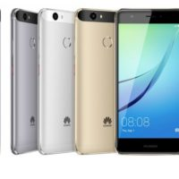 Huawei Nova a Nova Plus: smartphony pro dokonalá selfíčka