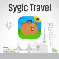 Aplikace Sygic Travel VR vám umožní cestovat ve virtuální realitě
