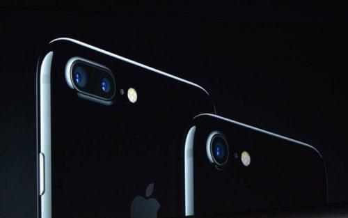 Apple zaznamenal silný propad akcií