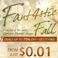S přicházejícím podzimem začaly padat ceny také na e-shopech