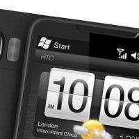 Legenda pokračuje: Android 7.0 Nougat naportován na HTC HD2