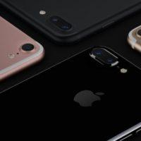 Apple oznámil, že vyprodal iPhone 7 Plus i černé iPhony 7