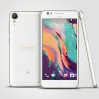 HTC Desire 10 Lifestyle: Zaměřeno na zvuk a design
