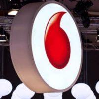 Vodafone jako první v České republice otestoval technologii 4,5G