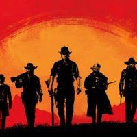 Rockstar oznamuje westernovku Red Dead Redemption 2