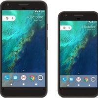 V ČR byl spuštěn předprodej nadupaných smartphonů Pixel a Pixel XL