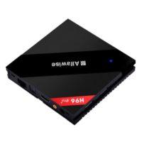 Alfawise H96 Pro+ udělá chytrou televizi z jakékoliv obrazovky