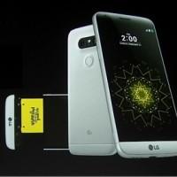 LG G5 získává aktualizaci s Androidem 7.0 Nougat