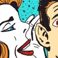 Drawing Whisper: Zábavná tichá pošta nejen pro telefony s iOS