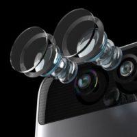 Huawei P10 bude mít čtečku na čelní straně pod displejem