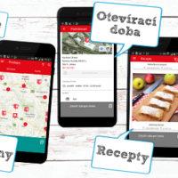 TIP: Kaufland spouští on-line aplikaci pro telefony