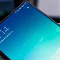 Futuristický smartphone Xiaomi Mi Mix se dočká menší verze