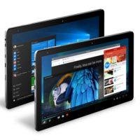 CHUWI Hi10 Pro – 2v1 tablet s volitelnou klávesnicí a USB-C