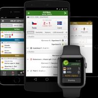 Česká aplikace Livesport hlásí 24 milionů stažení