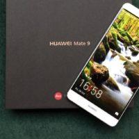 Huawei Mate 9 zná českou cenu. Je nižší, než se čekalo
