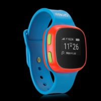 Alcatel MOVETIME Track & Talk Watch – dětské hodinky, které telefonují