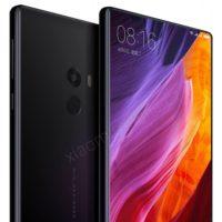 Xiaomi Mi Mix míří do ČR, nejlepší verze bude stát přes 30 tisíc