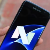 Samsung pro smartphony Galaxy S7 (edge) vypustí rovnou Android 7.1.1 Nougat