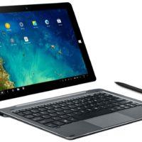 Chuwi Hi10 Proluxusní tablet s Windows a Androidem