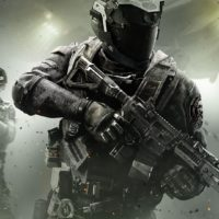 Ve Velké Británii se Call of Duty: Infinite Warfare prodává jak na běžícím páse