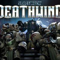 Space Hulk: Deathwing se předvádí ve startovacím traileru