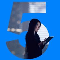 Bluetooth 5 výrazně prodlužuje svůj dosah a je rychlejší