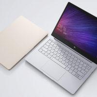 Mi Notebook Air 4G: dvě velikosti a podpora rychlých mobilních dat