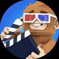 Naučte děti navrhovat, animovat a vyprávět vlastní kreslené filmy! S novou aplikací Toontastic 3D to je hračka