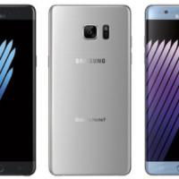 Za výbuchy mobilu Galaxy Note 7 mohly vadné baterie, oznámil Samsung
