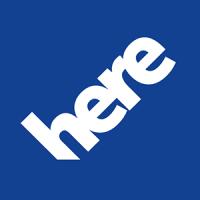 Intel kupuje podíl v německé mapové službě HERE