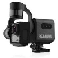 Removu S1: na trh přichází nejchytřejší stabilizátor pro kamery GoPro