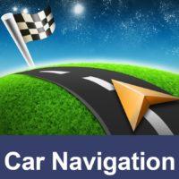 Navigace Sygic nově funguje s technologií od Ford Motor Company
