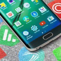Většina uživatelů chytrých telefonů za aplikace vůbec neutrácí