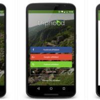 Triphood: Výlety s příběhem ve vašem smartphonu