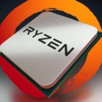 Pořádná konkurence pro Intel! Procesory AMD Ryzen koupíte už 2. března