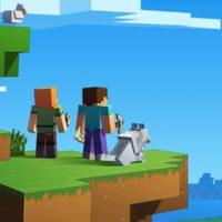 Kostičkový fenomén dále dobývá svět. Minecraft pokořil hranici 122 milionů prodaných kusů