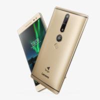Lenovo Phab 2 Pro s technologií Tango jde v Česku do prodeje