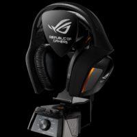 Asus ROG Centurion je nový herní headset s prostorovým zvukem