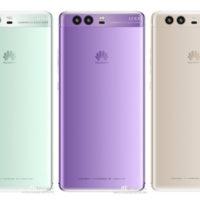 Huawei P10 a P10 Plus: Známe paměťové varianty a ceny