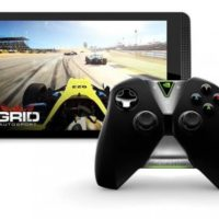 Pro tablety nVidia Shield Tablet a Shield Tablet K1 je dostupný Android Nugat