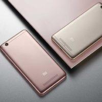 První modely Xiaomi Redmi Note 4 a 4A přicházejí s českým LTE