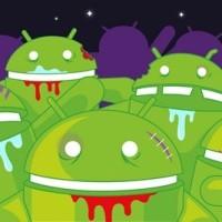Počet vyděračských programů na Android loni vzrostl o 50 procent